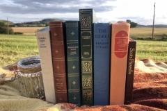 7 Vintage books